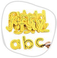 ABC - serien