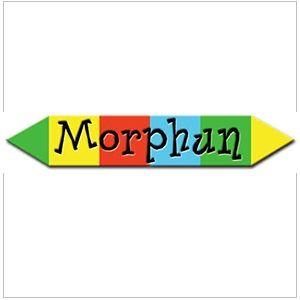 Morphun