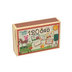 Barbo Toys - Træn de 120 ord 6350