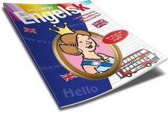 Bolden - Jeg lærer engelsk 4-9788771063486