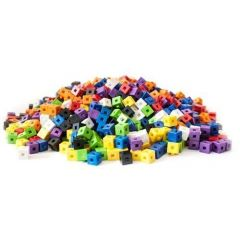 Centicubes 1 cm - 1000 stk 15-2176L