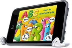 ABC Leg - ABC - Lær de fonetiske lyde 99-657
