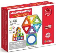 Magformers 30 stk - Basis Plus 3067