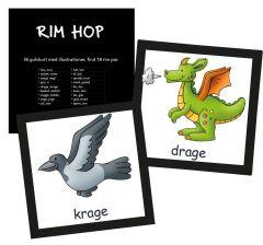 ABC Leg - Rim Hop 99-3499