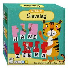 Barbo Toys - Staveleg 2 5859