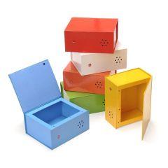 Talende kasse 6-EL001471