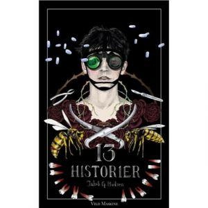 13 historier 103-22