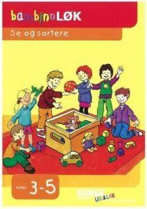 Bambino-løk: se og sortere 15-218008