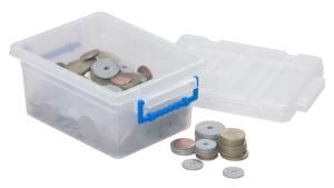Gonge Leg & Lær - Legepenge - Danske mønter 15-263206