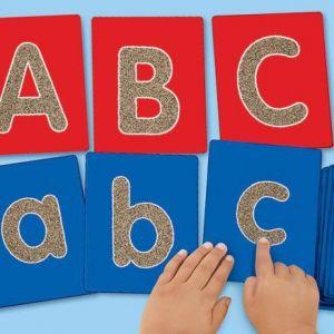 Føle bogstaver 6-LTLLC