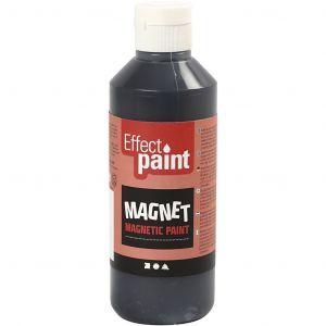 Magnetmaling, sort, 250ml 27-34920