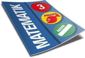 Pirana -  Matematikbog 3. klasse 19-9788702106404