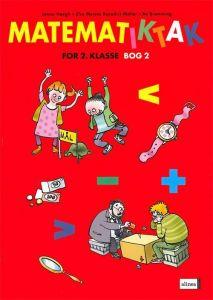 Matematik-Tak 2. klasse Elevbog 2 3015266