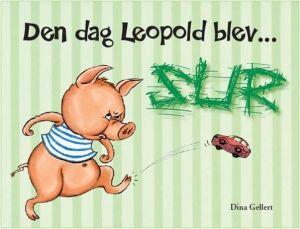 Bolden - Den dag Leopold blev sur 4-9788771060331