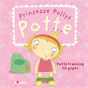 Bolden - Prinsesse Pollys potte 4-9788771063820