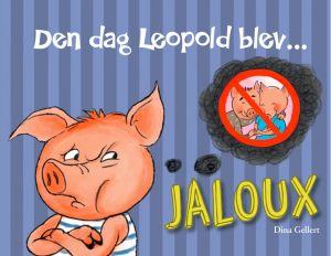 Bolden - Den dag Leopold blev jaloux 4-9788771065299