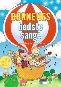 Bolden - Børnenes bedste sange 4-9788771069754