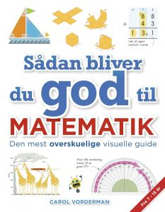 Bolden - Sådan bliver du god til matematik 21-9788772052465