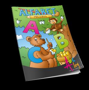 ABC Leg - ABC Malebog 1582