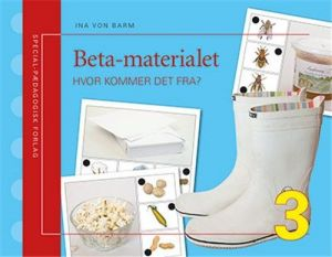 SP Forlag - Beta-materialet 3 - Hvor kommer det fra 2-210018