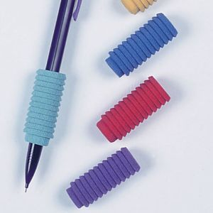 Gummigreb til blyant ergonomisk 7-SD07163