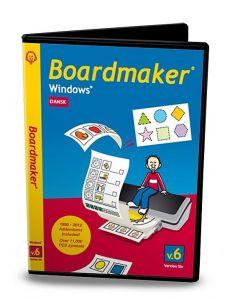 Boardmaker® V6 26-100600001