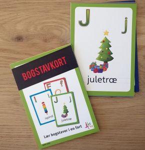 Bogstavkort flashcards 99-3425