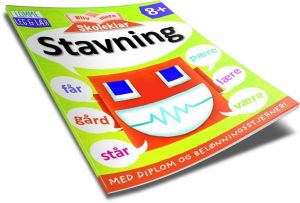 Bolden - Leg og lær - Stavning 21-9788771065022