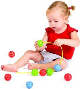 Edushape - Baby perler E997313
