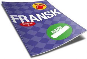 Pirana -  Begynderfransk B 19-9788702185683