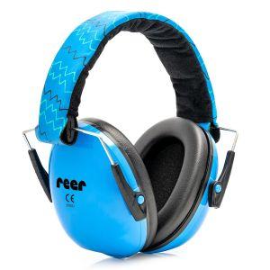 Reer - Høreværn blå RE53083