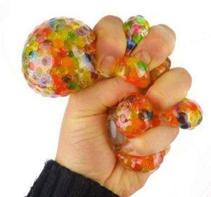 Klemmebold med farver 55-54795