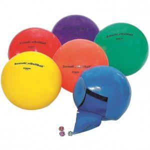 Spordas sæt med 6 klokke bolde 16-M570220