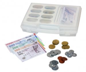 Gonge Leg & Lær - Legepenge og mønter 15-268060