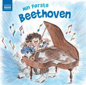 Min første Beethoven CD 44-8578235