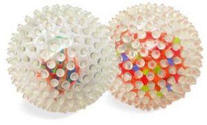 Edushape - Sansebolde perler/pinde - 2 stk. E706192