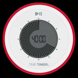 Time Timer TWIST 8,5 cm 26-10003