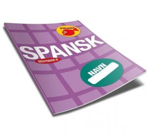 Pirana -  begynder spansk b 19-9788702236927